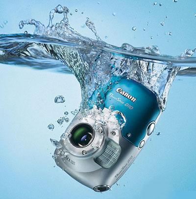 underwater-digital-camera